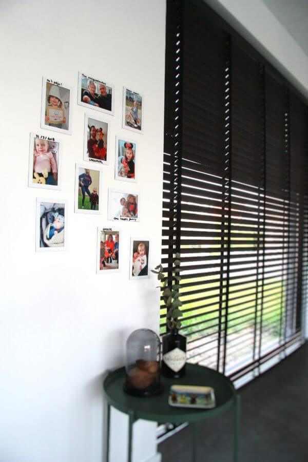 fotomuur blinds